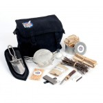 The Mighty Eagle Firelighting Kit