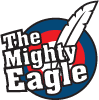 The Mighty Eagle