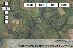 Llanfyrnach, Pembrokeshire