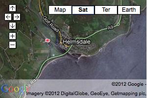 Helmsdale, Scotland