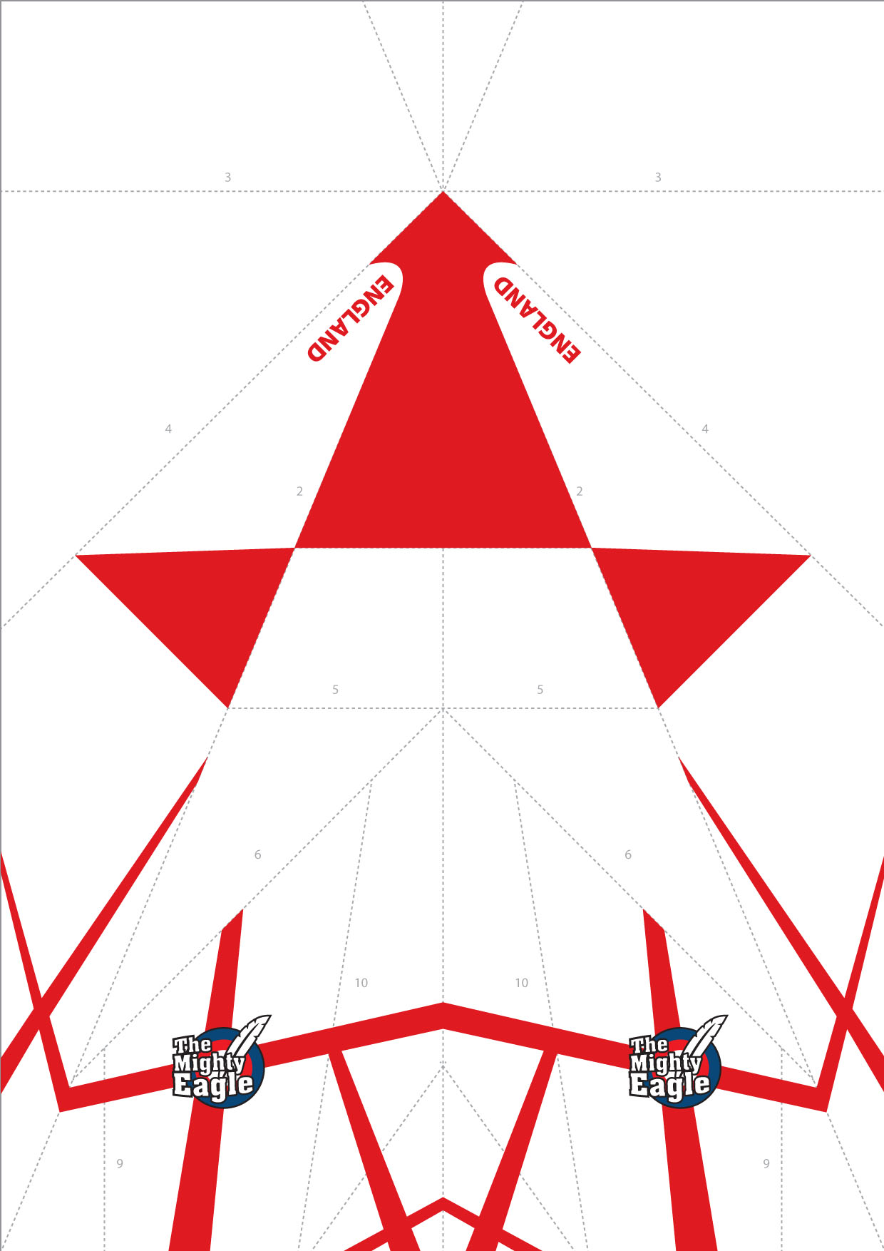 It is a picture of Hilaire Printable Paper Airplane Designs