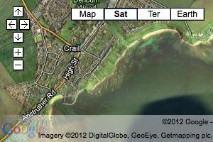 Crail, Fife