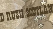 Gold Rush Scotland